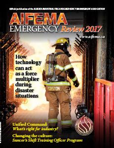 2017 AIFEMA Magazine